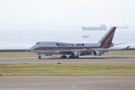 buntaroさんが、中部国際空港で撮影したカリッタ エア 747-446(BCF)の航空フォト(写真)