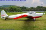 Chofu Spotter Ariaさんが、吉井川邑久滑空場で撮影した日本個人所有 SF-25C Falkeの航空フォト(飛行機 写真・画像)