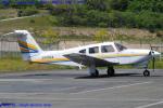 Chofu Spotter Ariaさんが、但馬飛行場で撮影した日本個人所有 PA-28RT-201T Turbo Arrow IVの航空フォト(飛行機 写真・画像)