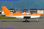 Chofu Spotter Ariaさんが、福井空港で撮影した日本個人所有 TB-9 Tampicoの航空フォト(飛行機 写真・画像)