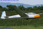 Chofu Spotter Ariaさんが、木曽川滑空場で撮影した日本学生航空連盟 ASK 13の航空フォト(飛行機 写真・画像)