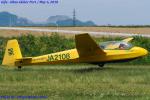 Chofu Spotter Ariaさんが、大野滑空場で撮影した日本個人所有 ASK 13の航空フォト(飛行機 写真・画像)