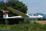 Chofu Spotter Ariaさんが、大野滑空場で撮影した日本個人所有 ASK 21の航空フォト(飛行機 写真・画像)
