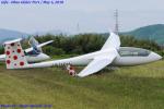 Chofu Spotter Ariaさんが、大野滑空場で撮影した日本個人所有 Discus bTの航空フォト(飛行機 写真・画像)