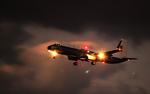 カヤノユウイチさんが、米子空港で撮影した航空自衛隊 YS-11A-402Pの航空フォト(飛行機 写真・画像)