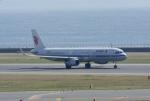 eagletさんが、中部国際空港で撮影した中国国際航空 A321-232の航空フォト(写真)