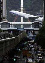 planetさんが、台北松山空港で撮影したチャイナエアライン A330-302の航空フォト(写真)