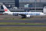 jun☆さんが、羽田空港で撮影した日本航空 777-289の航空フォト(写真)