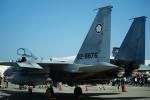 FRTさんが、岩国空港で撮影した航空自衛隊 F-15J Eagleの航空フォト(飛行機 写真・画像)