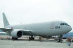 FRTさんが、岩国空港で撮影した航空自衛隊 767-2FK/ERの航空フォト(飛行機 写真・画像)