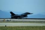 FRTさんが、岩国空港で撮影した航空自衛隊 F-2Aの航空フォト(飛行機 写真・画像)