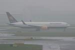 resocha747さんが、アムステルダム・スキポール国際空港で撮影したアイスランド航空 767-319/ERの航空フォト(写真)