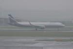 resocha747さんが、アムステルダム・スキポール国際空港で撮影したアエロフロート・ロシア航空 A321-211の航空フォト(写真)