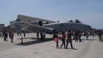 SVMさんが、岩国空港で撮影したアメリカ空軍 A-10C Thunderbolt IIの航空フォト(写真)