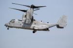 チャッピー・シミズさんが、岩国空港で撮影したアメリカ海兵隊 MV-22Bの航空フォト(写真)