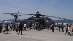 SVMさんが、岩国空港で撮影したアメリカ海軍 MH-53Eの航空フォト(写真)