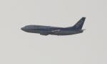 kenko.sさんが、成田国際空港で撮影した全日空 737-54Kの航空フォト(写真)
