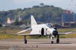 AkiChup0nさんが、名古屋飛行場で撮影した航空自衛隊 F-4EJ Kai Phantom IIの航空フォト(写真)