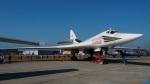 ちゃぽんさんが、ジュコーフスキー空港で撮影したロシア空軍 Tu-160の航空フォト(飛行機 写真・画像)