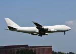 成田国際空港 - Narita International Airport [NRT/RJAA]で撮影されたウィルミントン・トラスト・カンパニー - Wilmington Trust Companyの航空機写真