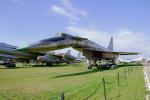 ちゃぽんさんが、モニノ空軍博物館で撮影したソビエト空軍 T-4の航空フォト(写真)