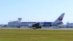 Koj-skadb2116さんが、鹿児島空港で撮影した日本航空 767-346/ERの航空フォト(写真)