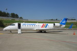 resocha747さんが、浦項空港で撮影したエアポハン CL-600-2B19 Regional Jet CRJ-200LRの航空フォト(写真)