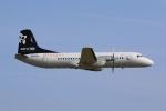 JA882Aさんが、能登空港で撮影したエアロラボ YS-11A-212の航空フォト(写真)