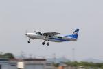 express999さんが、高松空港で撮影した日本エアロスペース 208B Grand Caravanの航空フォト(写真)