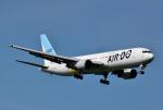 hirohiro77さんが、新千歳空港で撮影したAIR DO 767-381の航空フォト(写真)