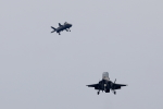 take_2014さんが、岩国空港で撮影したアメリカ海兵隊 F-35B Lightning IIの航空フォト(写真)