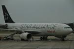 ちゅういちさんが、バルセロナ空港で撮影したアビアンカ航空 A330-243の航空フォト(写真)