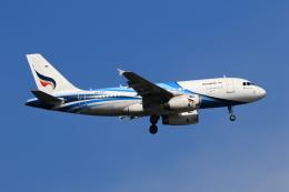 航空フォト:HS-PGT バンコクエアウェイズ A319