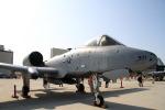 maverickさんが、岩国空港で撮影したアメリカ空軍 A-10C Thunderbolt IIの航空フォト(写真)