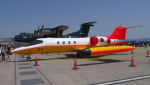 SVMさんが、岩国空港で撮影した海上自衛隊 U-36Aの航空フォト(写真)