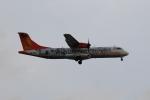 ★azusa★さんが、シンガポール・チャンギ国際空港で撮影したファイアフライ航空 ATR-72-500 (ATR-72-212A)の航空フォト(写真)