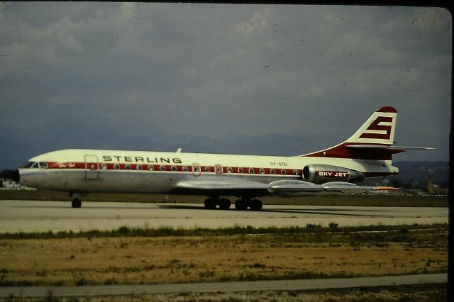 パルマ デ マヨルカ空港 - Palma de Mallorca Airport [PMI/LEPA]で撮影されたパルマ デ マヨルカ空港 - Palma de Mallorca Airport [PMI/LEPA]の航空機写真(フォト・画像)
