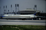 鯉ッチさんが、パリ シャルル・ド・ゴール国際空港で撮影したブリティッシュ・カレドニアン航空 BAC-1-11 One-Elevenの航空フォト(写真)