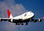 うえぽんさんが、関西国際空港で撮影した日本航空 747-446の航空フォト(写真)