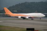 shibu03さんが、香港国際空港で撮影したアエロトランスカーゴ 747-412(BDSF)の航空フォト(写真)