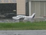 tmkさんが、八尾空港で撮影した日本個人所有 PA-28-151 Cherokee Warriorの航空フォト(写真)
