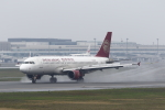 nob24kenさんが、新千歳空港で撮影した吉祥航空 A320-214の航空フォト(写真)