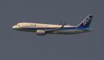 kenko.sさんが、成田国際空港で撮影した全日空 A320-271Nの航空フォト(写真)