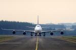 new_2106さんが、横田基地で撮影したアトラス航空 747-45E(BDSF)の航空フォト(写真)