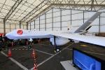 板付蒲鉾さんが、壱岐空港で撮影したジェネラル・アトミックス MQ-9 Guardianの航空フォト(写真)