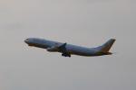 reonさんが、プーケット国際空港で撮影したブルネイ政府 A340-212の航空フォト(写真)