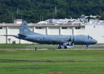 じーく。さんが、嘉手納飛行場で撮影したカナダ軍 CP-140 Auroraの航空フォト(写真)