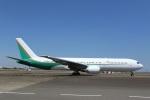 VIPERさんが、羽田空港で撮影したカルエア 767-3P6/ERの航空フォト(写真)