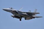 はやっち!さんが、岐阜基地で撮影した航空自衛隊 F-15J Kai Eagleの航空フォト(写真)