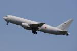 はやっち!さんが、岐阜基地で撮影した航空自衛隊 KC-767J (767-2FK/ER)の航空フォト(写真)